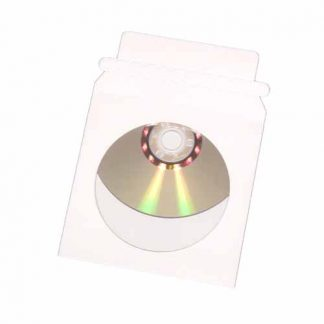 Disc (No Case) Mailers