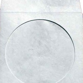 Tyvek CD/DVD Sleeves