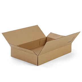 Flat Shipping Boxes